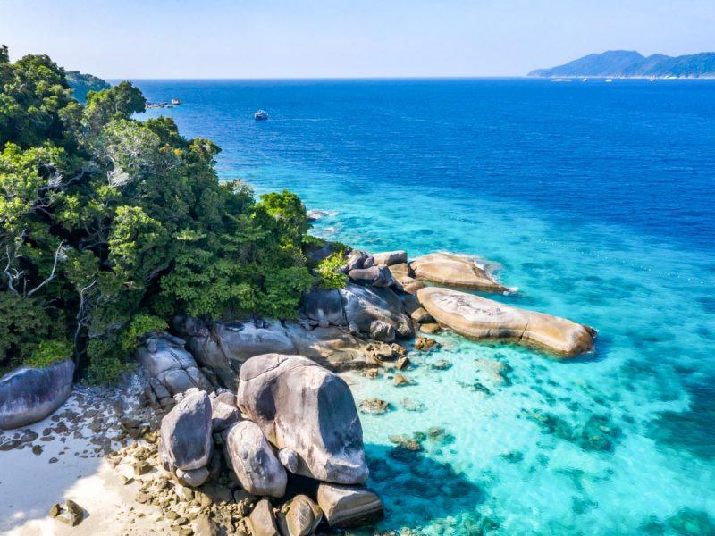 14-เกาะสิมิลัน