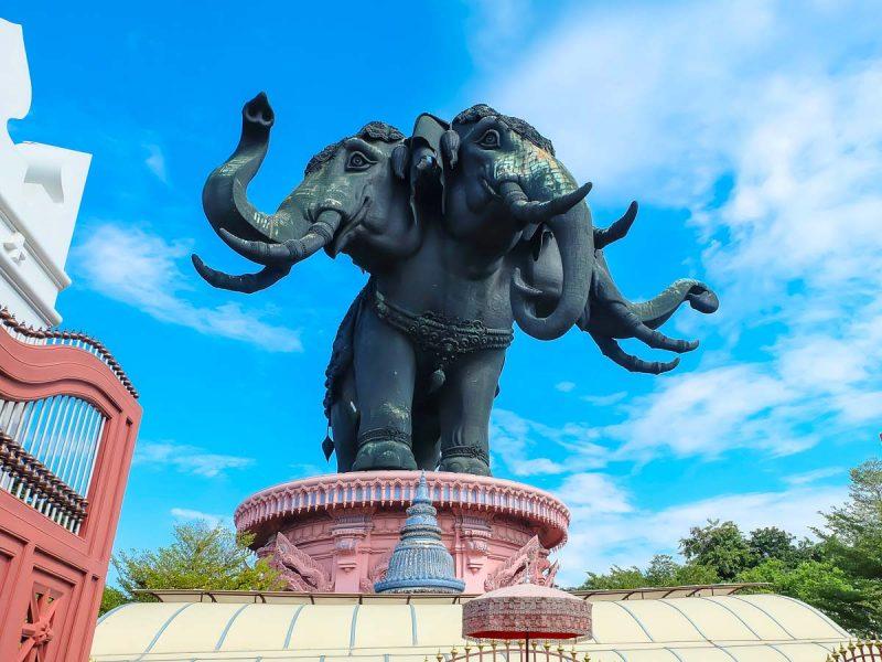 54 พิพิธภัณฑ์ช้างเอราวัณ